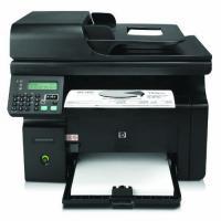 HP Laserjet M1212nf Mfp Ink Cartridges