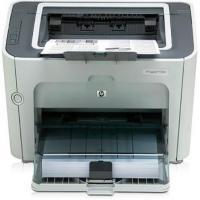 HP Laserjet P1505n Toner Cartridges