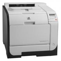 HP Laserjet Pro 400 Color M451NW Toner Cartridges