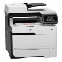HP Laserjet Pro 400 Color MFP M475DN Toner Cartridges