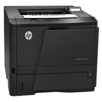 HP Laserjet Pro 400 M401DNE Toner Cartridges