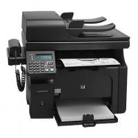 HP Laserjet Pro M1216nfh Mfp Ink Cartridges