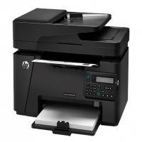 HP Laserjet Pro MFP M127FN Toner Cartridges