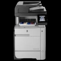 HP Laserjet Pro MFP M476DN Toner Cartridges
