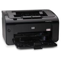 HP Laserjet Pro P1102w Ink Cartridges