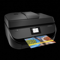 HP Officejet 4650 All-in-One Premium compatible ink cartridges