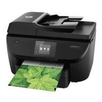 HP Officejet 5744 e-All-in-One Ink Cartridges
