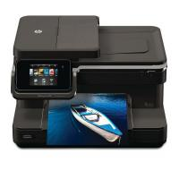 HP Photosmart 7510 E All In One Ink Cartridges