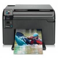 HP Photosmart B109q Ink Cartridges