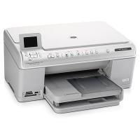 HP Photosmart C6300 Ink Cartridges