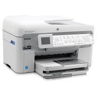 HP Photosmart Premium Fax C309a Ink Cartridges
