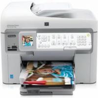 HP Photosmart Premium Fax C309c Ink Cartridges
