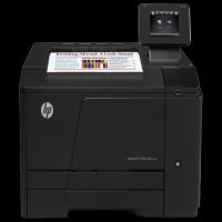 HP LaserJet Pro 200 Color M251NW Toner Cartridges