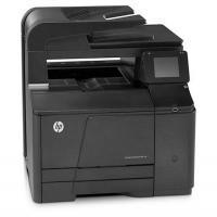 HP LaserJet Pro 200 Color M276N Toner Cartridges