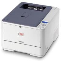 OKI C510DN Toner Cartridges