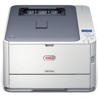 OKI C511DN Toner Cartridges