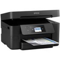 Epson WorkForce Pro WF-3720DWF Ink Cartridges