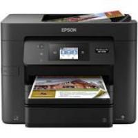 Epson WorkForce Pro WF-4730DTWF Ink Cartridges