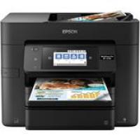 Epson WorkForce Pro WF-4740DWF Ink Cartridges