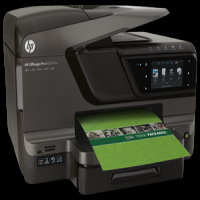 HP Officejet K8600 Ink Cartridges