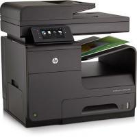 HP Officejet Pro X476DN Ink Cartridges