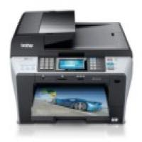 Brother MFC 6890CDW Ink Cartridges