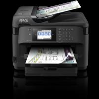 Epson WF-7715DWF Ink Cartridges
