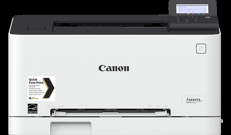 Canon i-SENSYS LBP-611Cn Toner