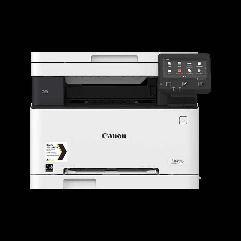 Canon i-SENSYS MF-633Cdw Toner