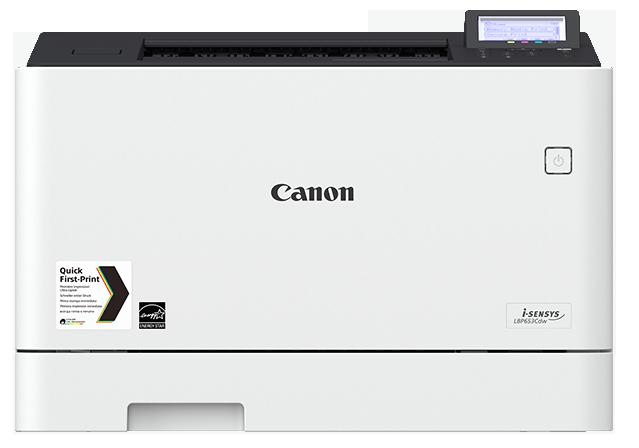 Canon i-SENSYS LBP-653Cdw Toner