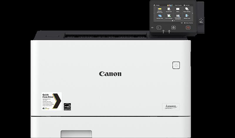 Canon i-SENSYS LBP-654Cx Toner