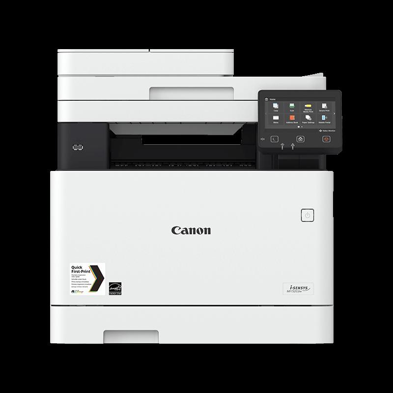 Canon i-SENSYS MF-732Cdw Toner