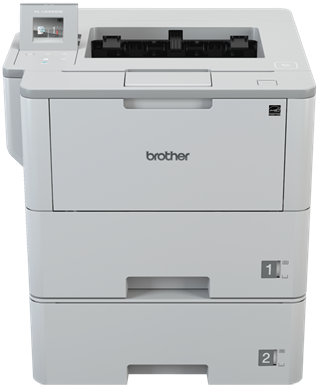 Brother HL-L6400DWT toner cartridges