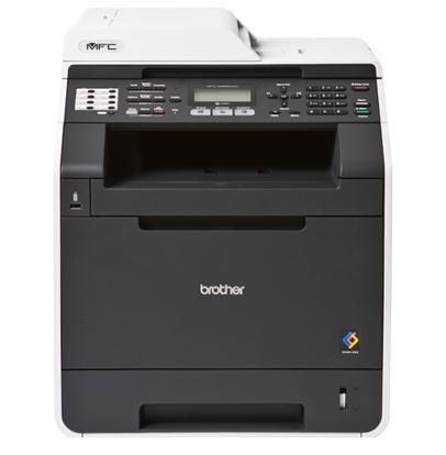 Brother MFC 9465CDN Toner Cartridges