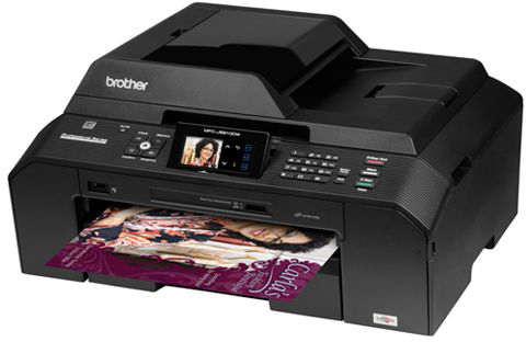 Brother MFC J5910DW Ink Cartridges