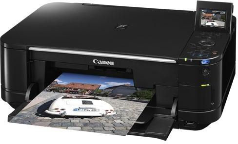 Canon Pixma MG5250 Ink Cartridges