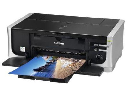 Canon Pixma iP4500 Ink Cartridges