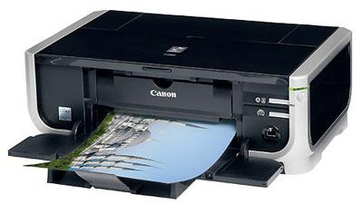 Canon PIXMA iP5300 Printer Driver for Windows