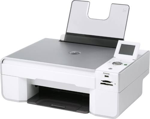 How to Download and Install the Drivers for a Dell 944 All-In-One Printer