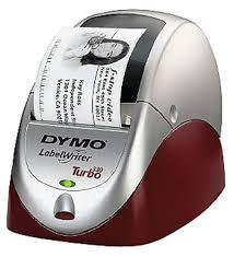 Dymo LabelWriter 330 Turbo Label Tapes