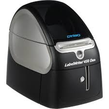 Dymo LabelWriter 450 Duo  Label Tapes