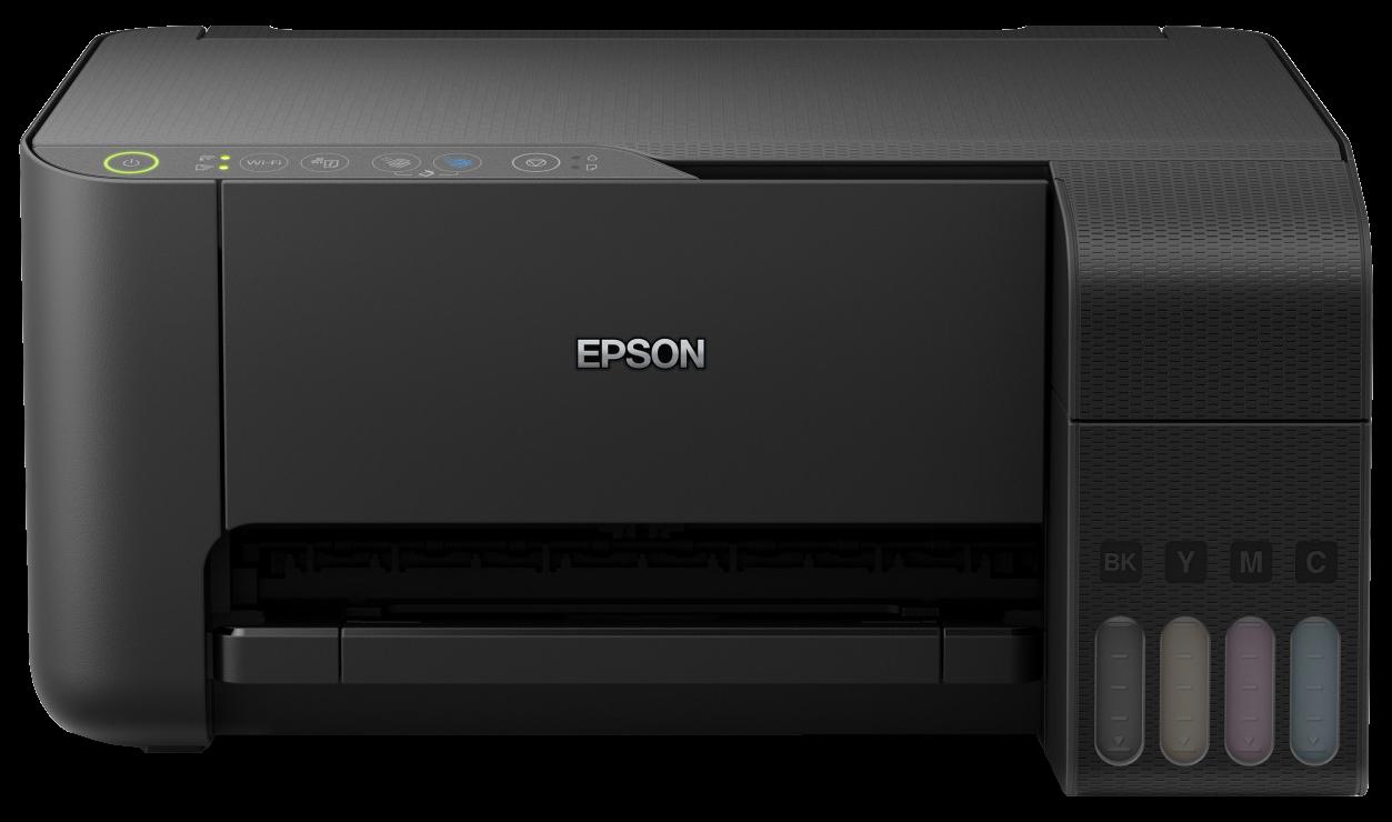 Epson EcoTank ET-2714 Ink Cartridges