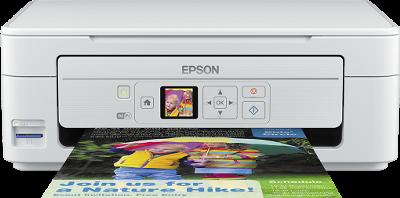 Epson XP-345 ink cartridges