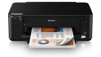 Epson Stylus Office B42WD Ink Cartridges