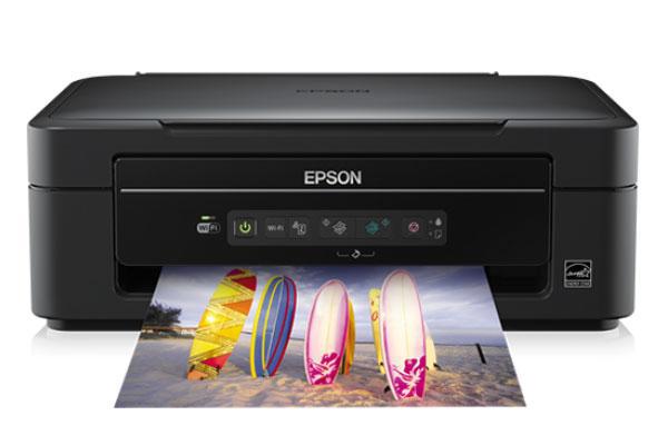 Epson Stylus SX417 Ink Cartridges