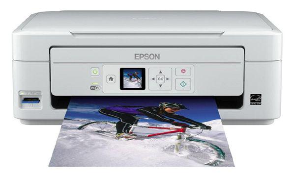 Epson Stylus SX438W Ink Cartridges