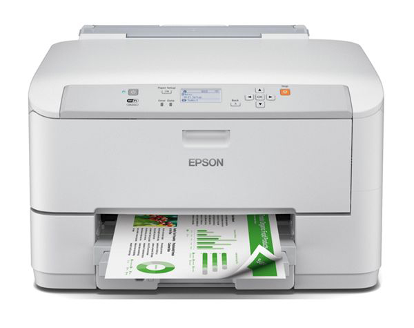 Epson Workforce WF-5110DW  Ink Cartridges