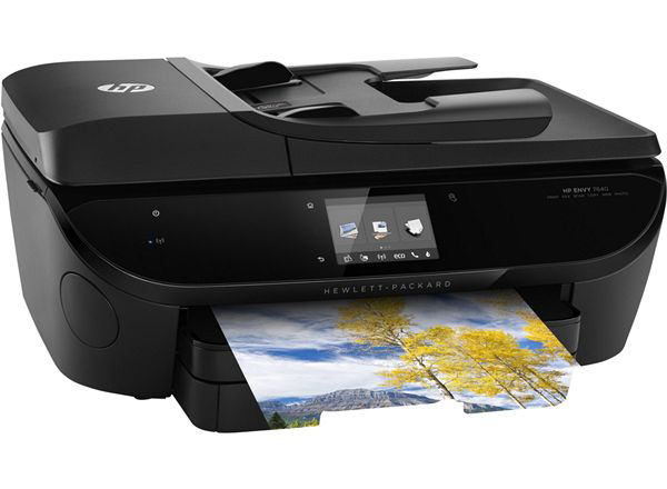 HP Envy 7640 e-All-in-One Ink Cartridges