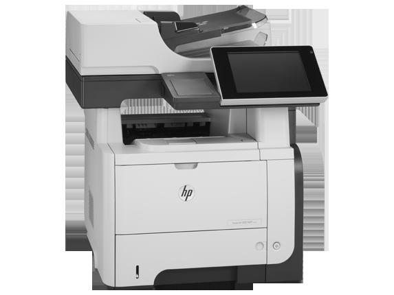 HP LaserJet Enterprise 500 Flow MFP M525c Toner Cartridges
