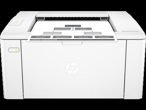 HP LaserJet Pro M102a toner cartridges